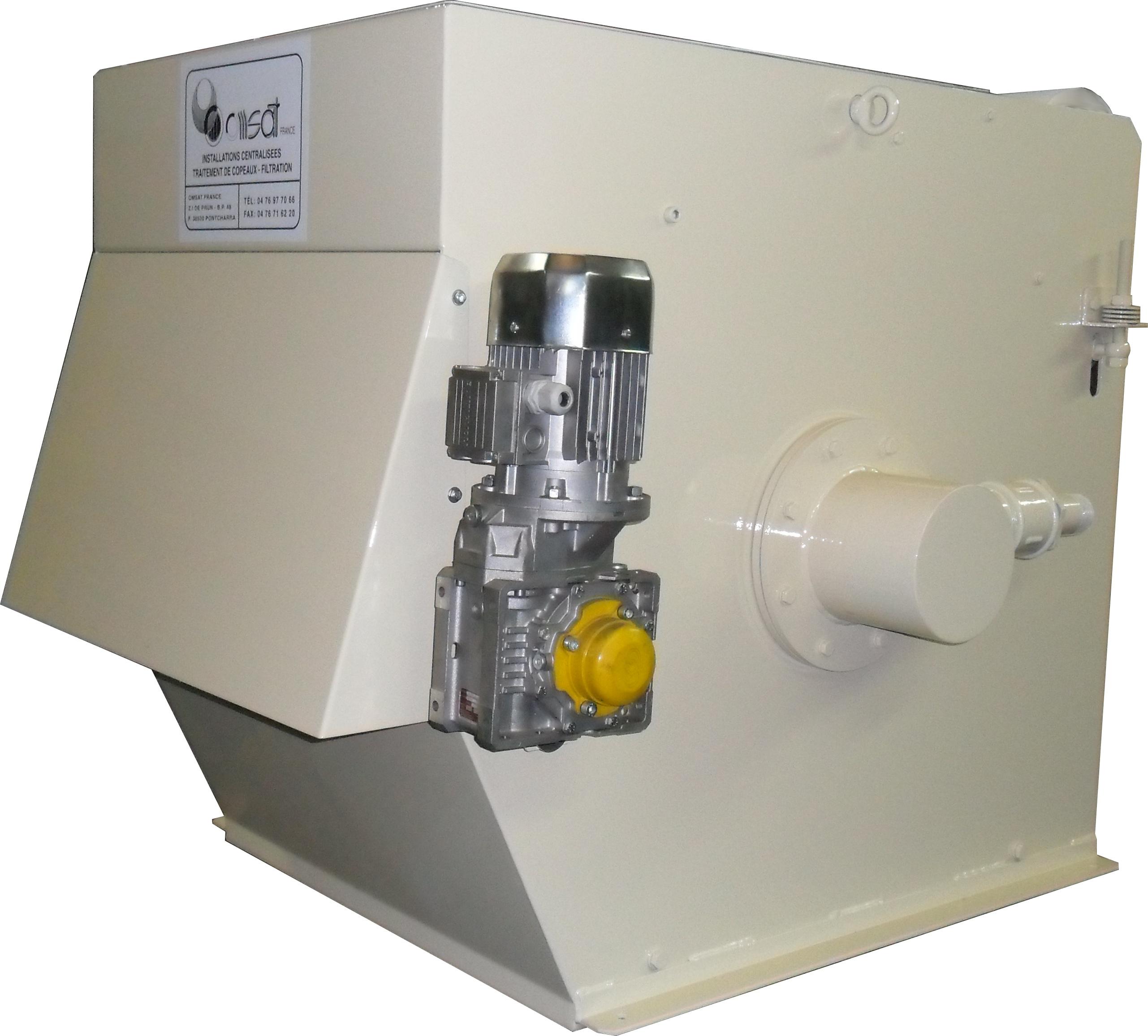 Technical data Hydrostatic filter